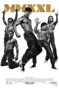 Magic Mike XXL  Wikipedia: http://tinyurl.com/q4yftmw